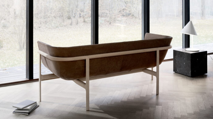 Modernism Reimagined by Menu