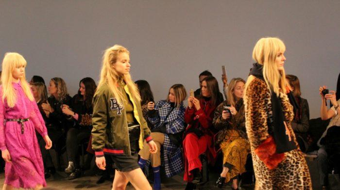 Copenhagen Fashion Week: Baum und Pferdgarten AW17