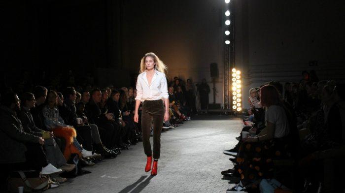 Copenhagen Fashion Week: Ganni AW17