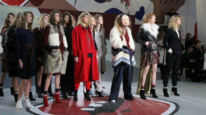 Copenhagen Fashion Week: Munthe AW17