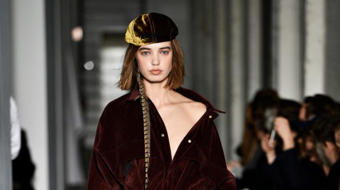 Copenhagen Fashion Week: Astrid Andersen AW17