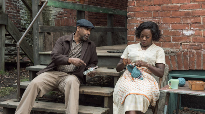 Films to Look out for at the Oscars