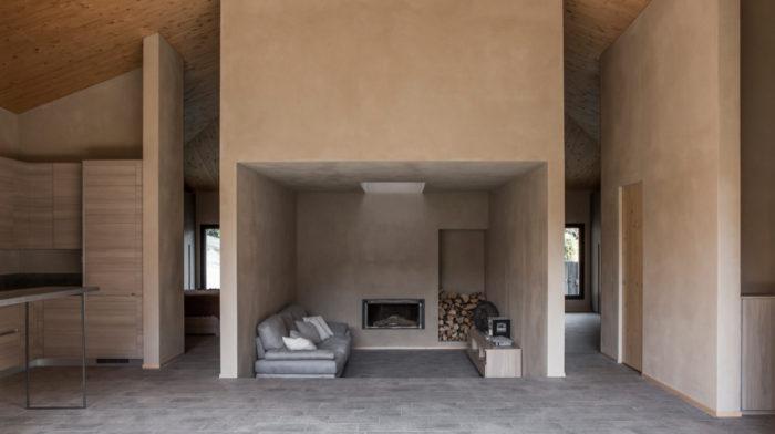 A Contemporary Home in Lake Como