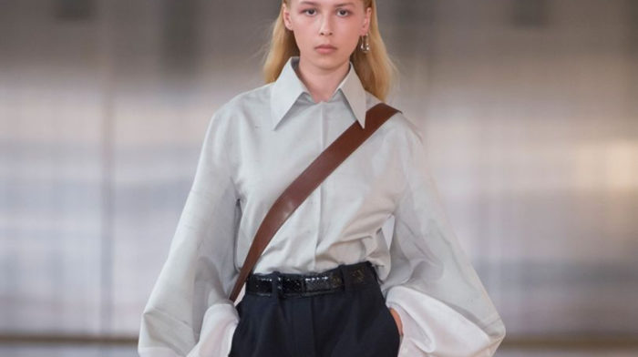 The Best Trends from Paris Fashion Week AW17
