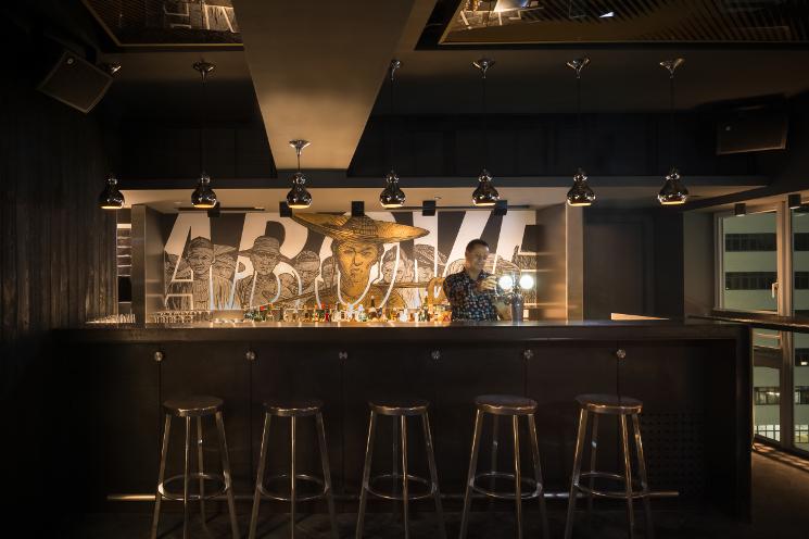 ovolo southside bar