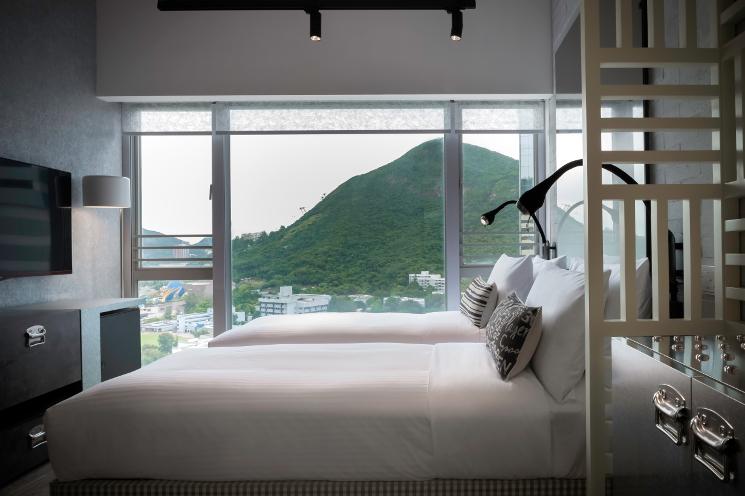 ovolo southside bedroom