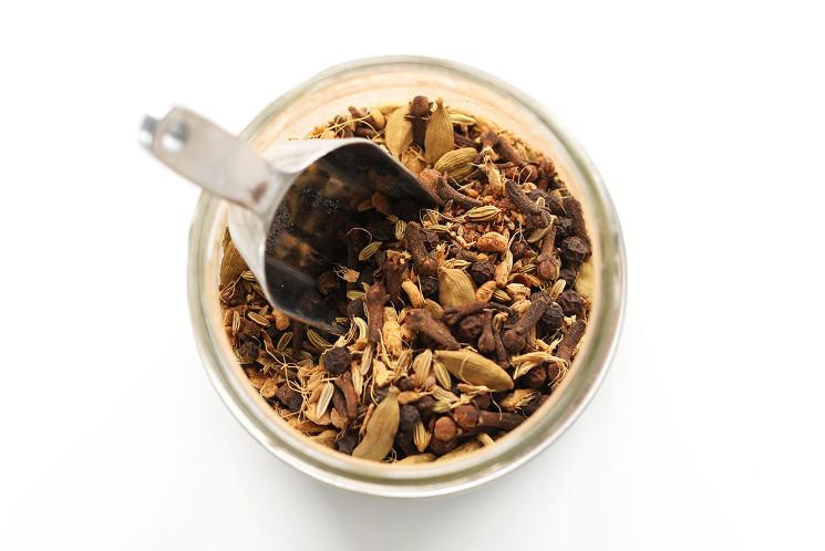 vegan chai latte recipe