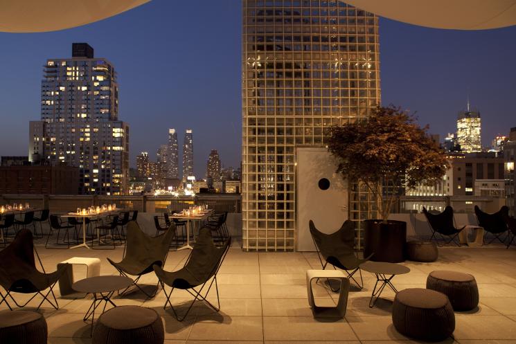 hotel americano rooftop