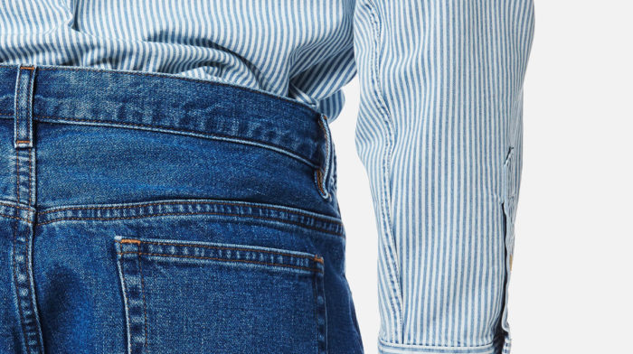 Five Ways to Look After your Jeans