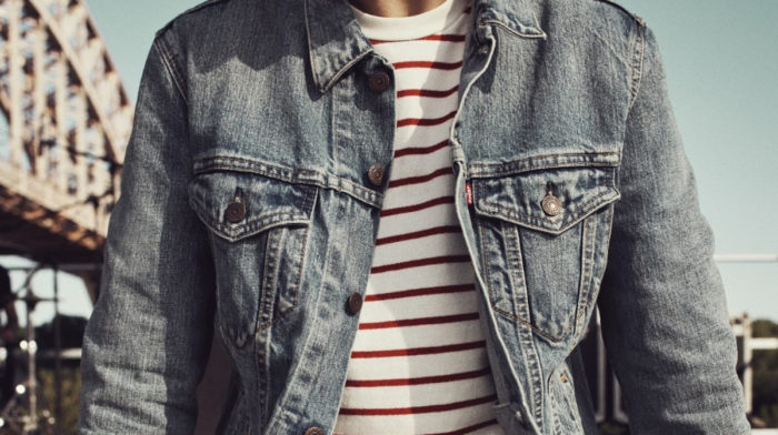 How to Wear Denim Now