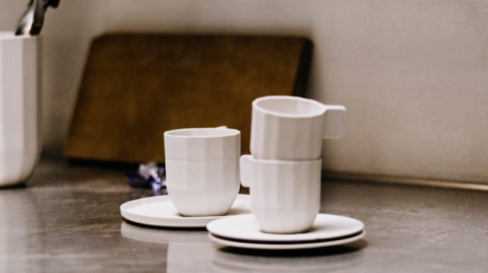 HAY's Paper Porcelain: How it's Made