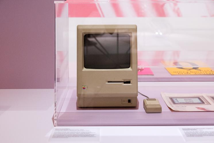 apple california exhibition