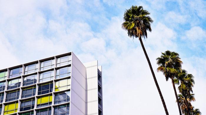 The Line Hotel, LA