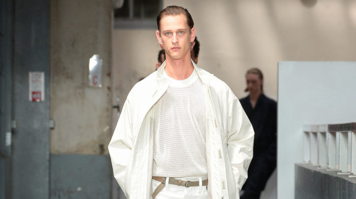 The Best of Paris Fashion Week Men's SS18