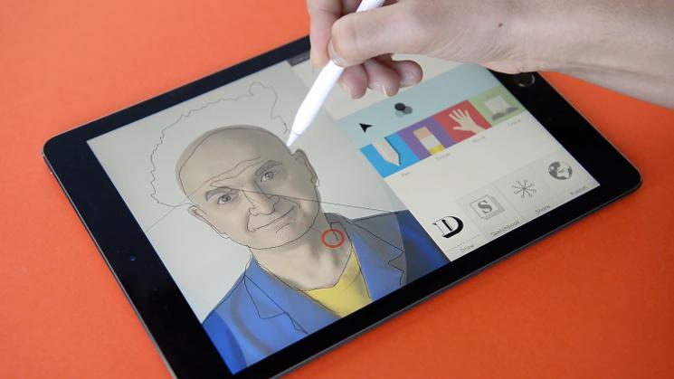 Line-us-app-tracing