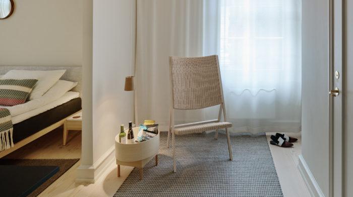 Inside a Traditional yet Modern Norwegian Villa