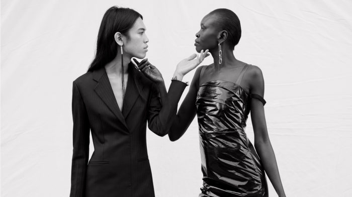 The Reinvention of Helmut Lang