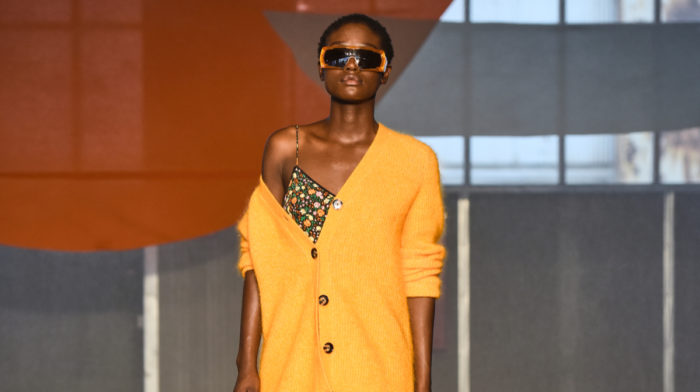 Copenhagen Fashion Week: Ganni SS18