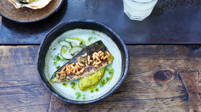 Five of the Best New Restaurants in London