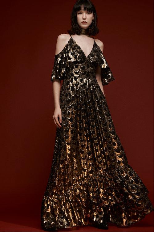 Perseverance London dress