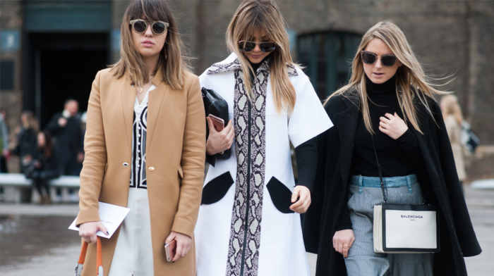 Shop The Coggles Street Style Archive