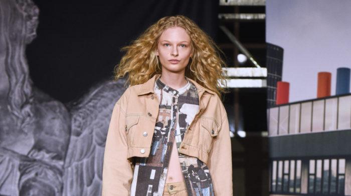 Ganni Presents Autumn/Winter 2018 at Copenhagen Fashion Week