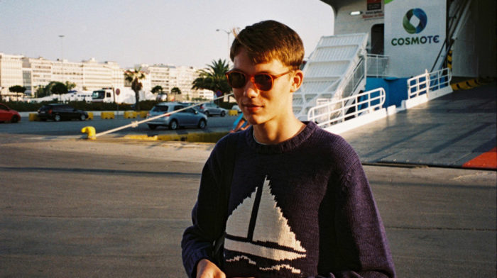 YMC: Athens Expedition SS18 Lookbook