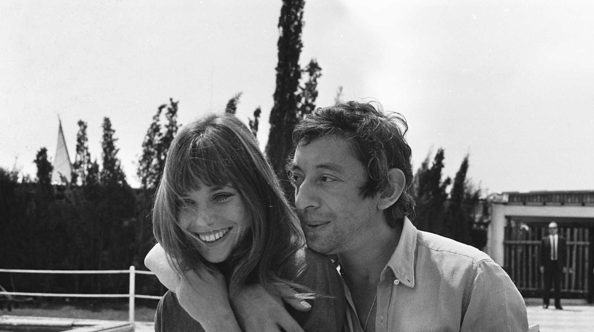 Discovering Serge Gainsbourg's Paris