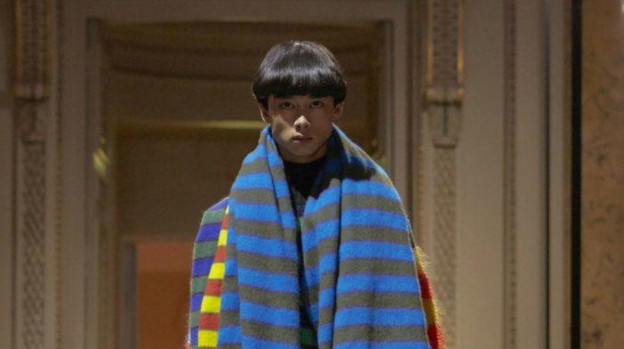 Paris Fashion Week: KENZO La Collection Momento N°3