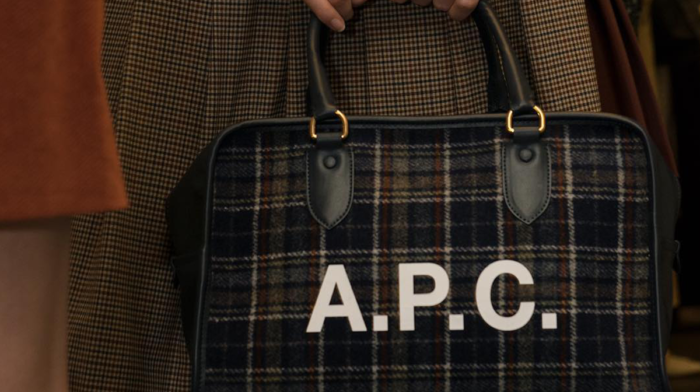 Paris Fashion Week: A.P.C AW18