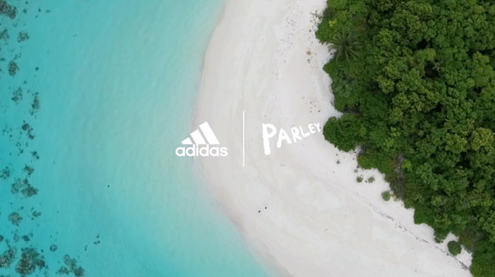 adidas x Parley: Mountains To Oceans