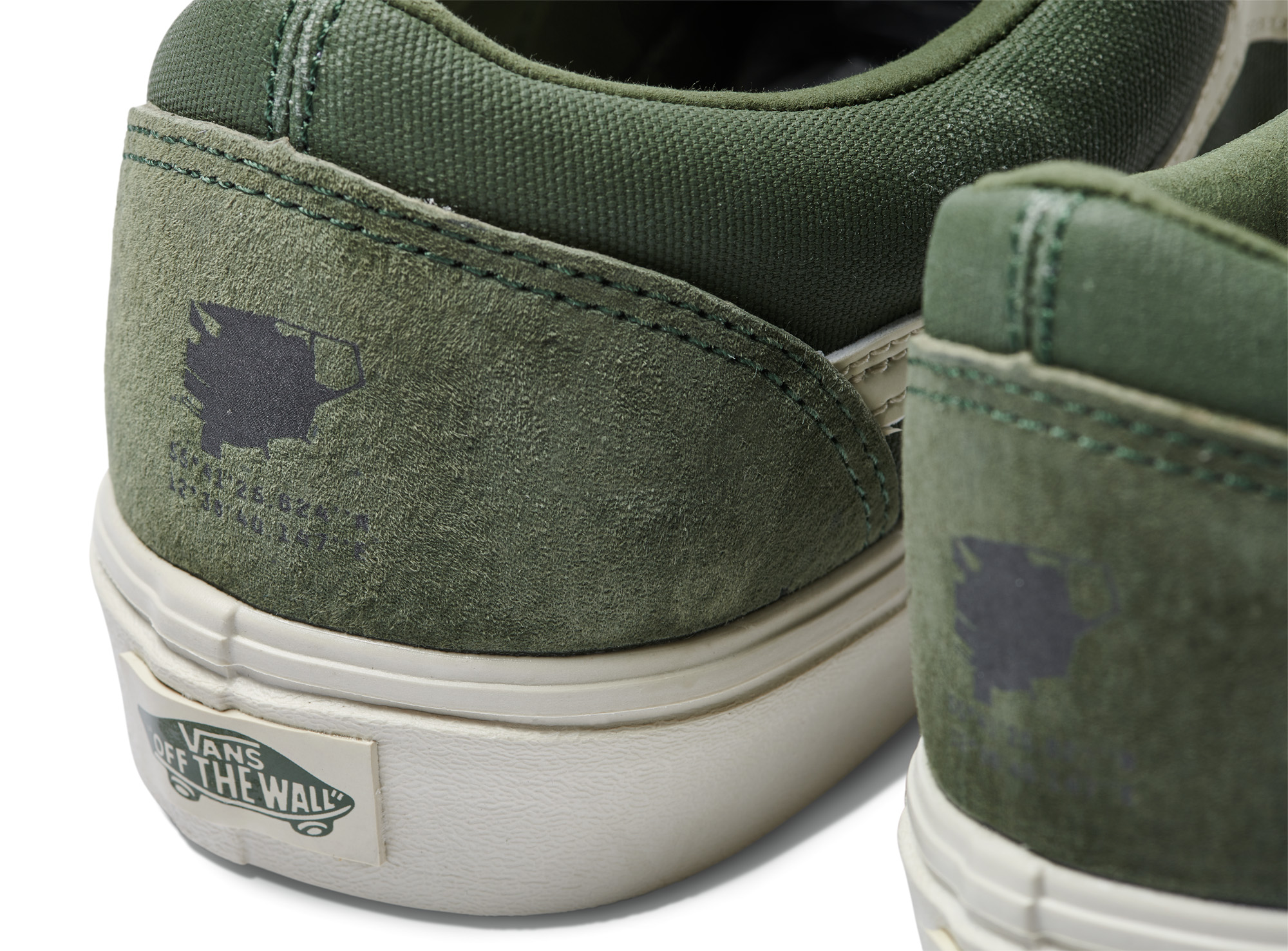 super popular 2a09d 4e03b Vans Team up with RAINS for a Limited Edition Spring 2018 ...
