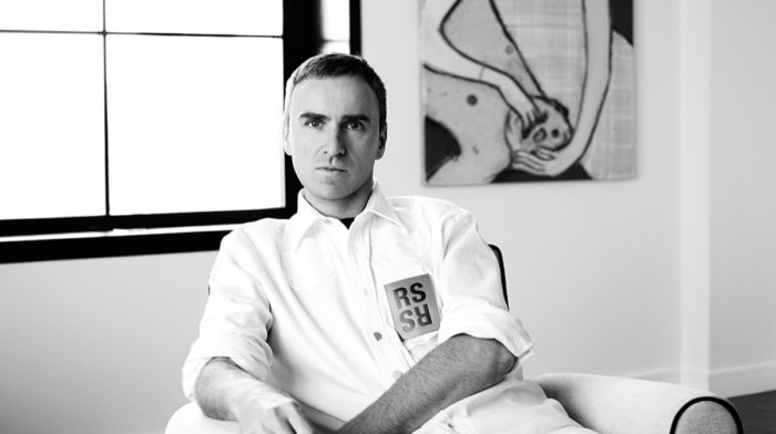 Raf Simons: The Man Who Redefined Menswear