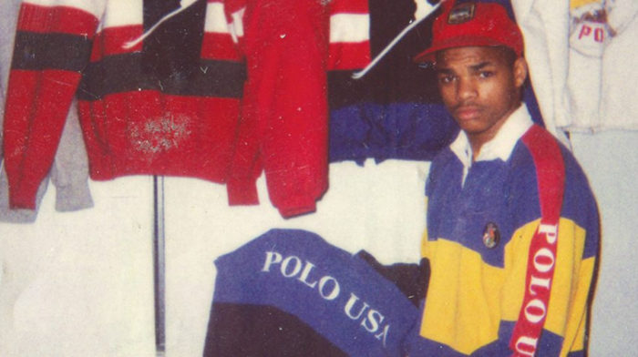 Polo Ralph Lauren Re-Issues its Iconic Cross Flags Collection for SS18