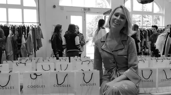 In Store with Celebrity Stylist Hannah Macleod