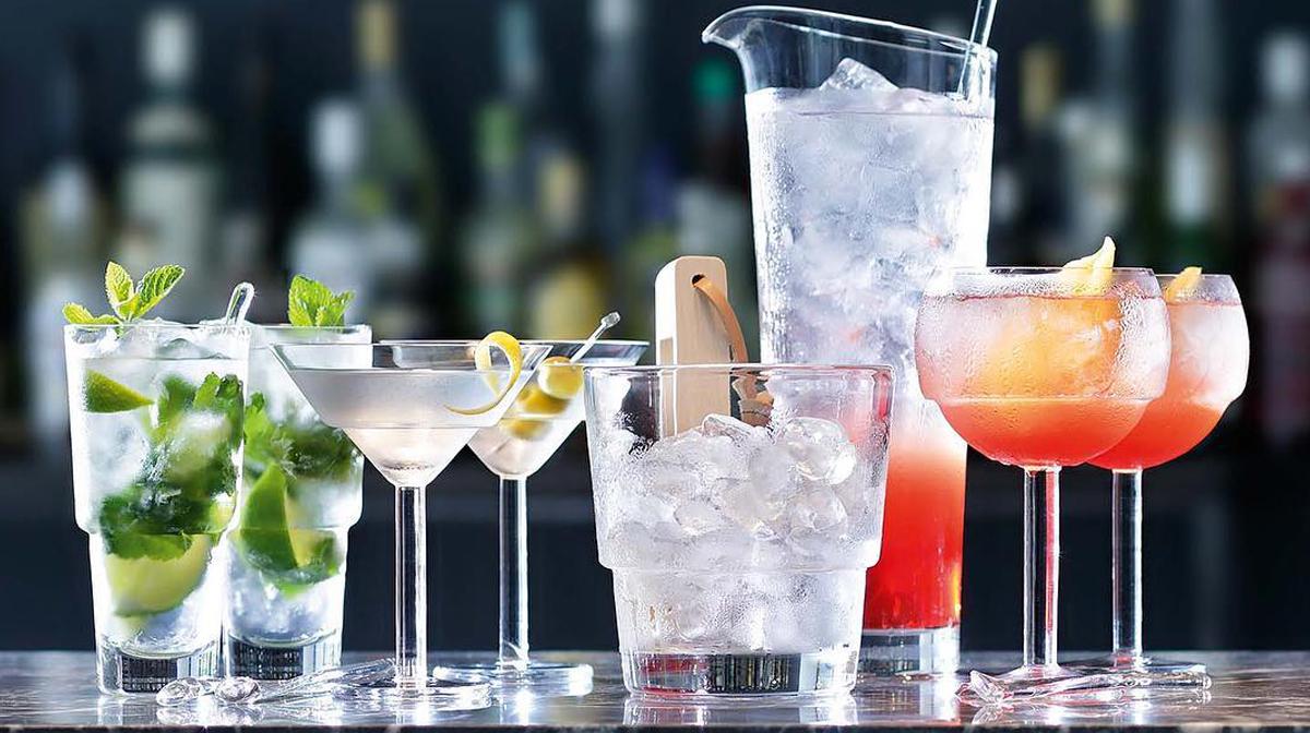 отопления помещений джин коктейли картинки стекле