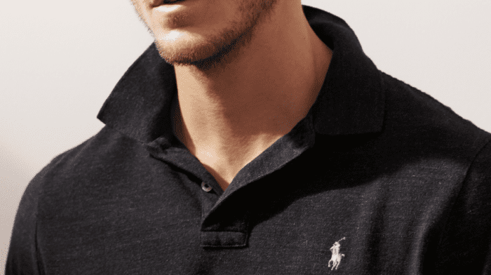 Ralph Lauren's Guide to the Polo Shirt