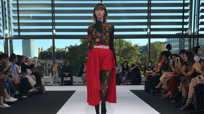 TOGA SS19 Show Report