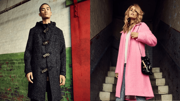Top 5 Outerwear Styles for Men and Women AW18
