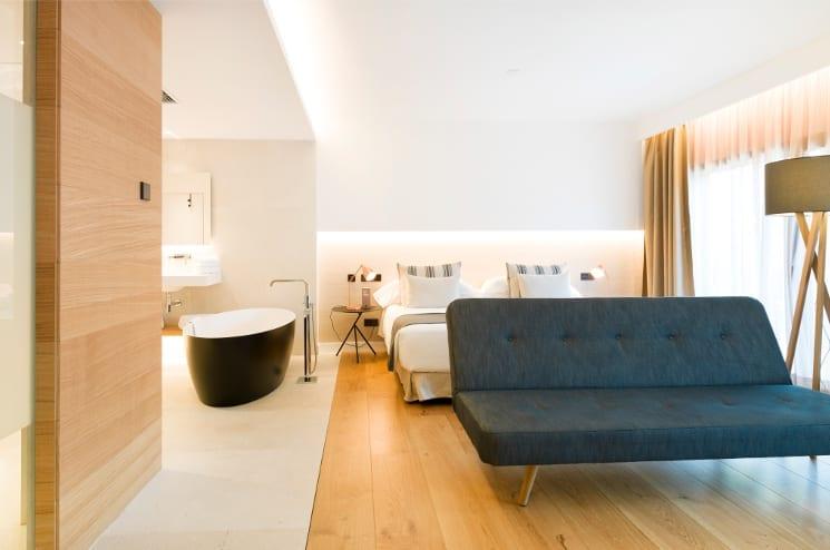 nakar hotel suite