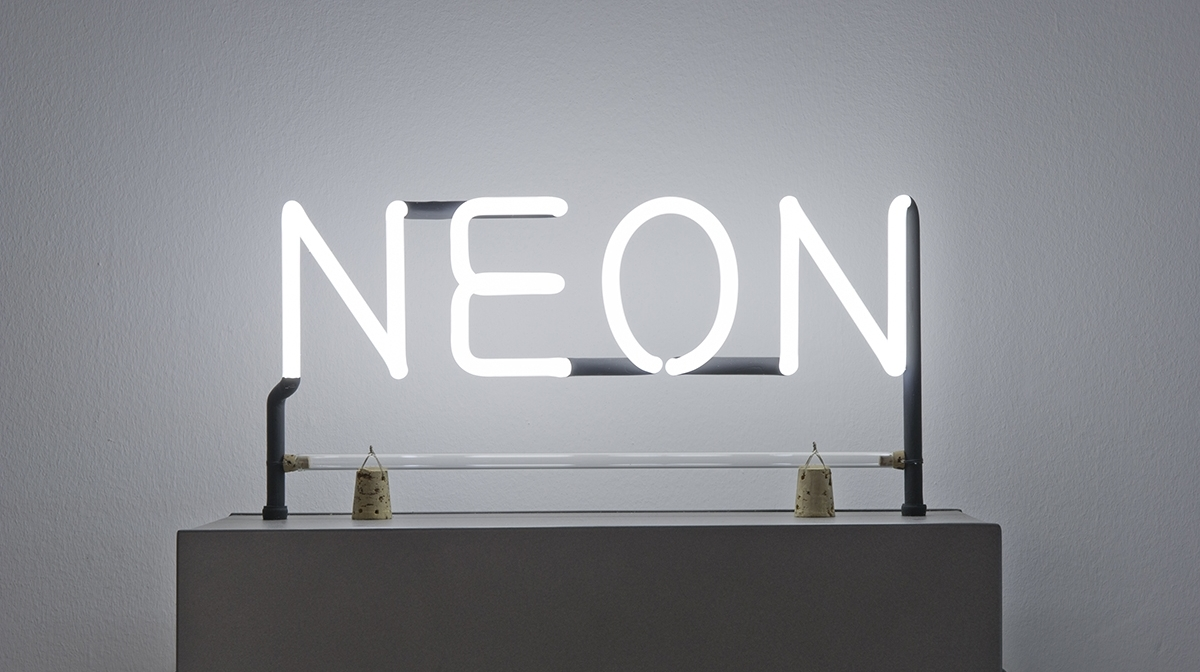 Inside NEON: The Charged Line