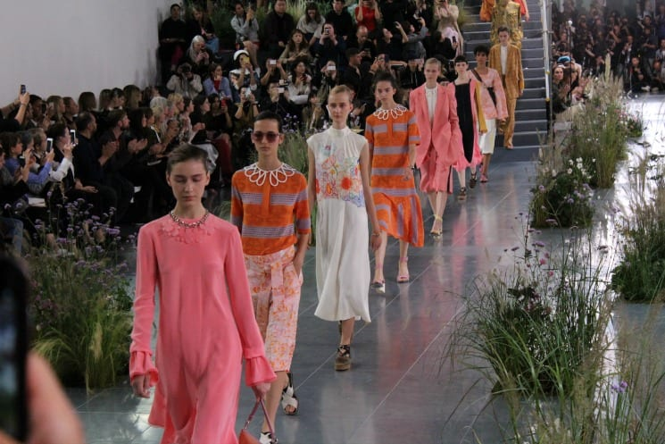paul smith ss17 women