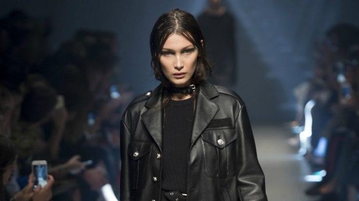 London Fashion Week: Versus Versace SS17