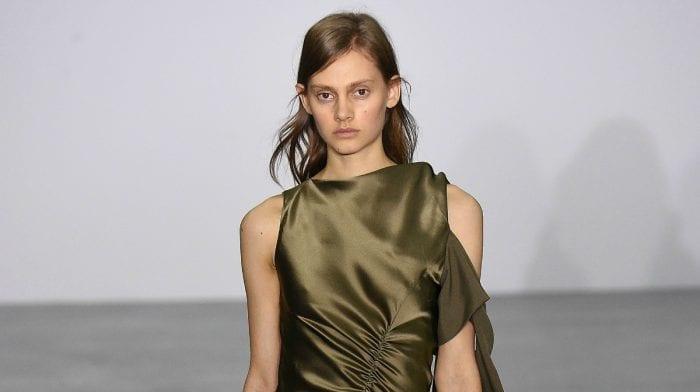 London Fashion Week: Eudon Choi SS17