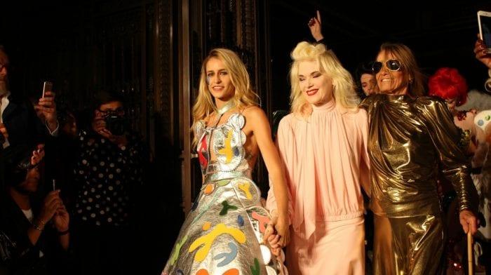 London Fashion Week: Pam Hogg SS17