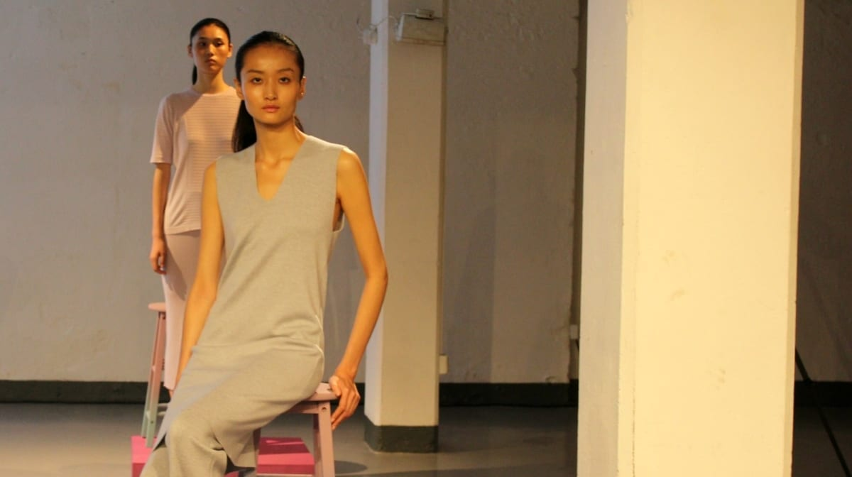 London Fashion Week: John Smedley SS17