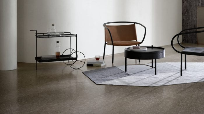 Menu's Modernism Reimagined at Maison & Objet