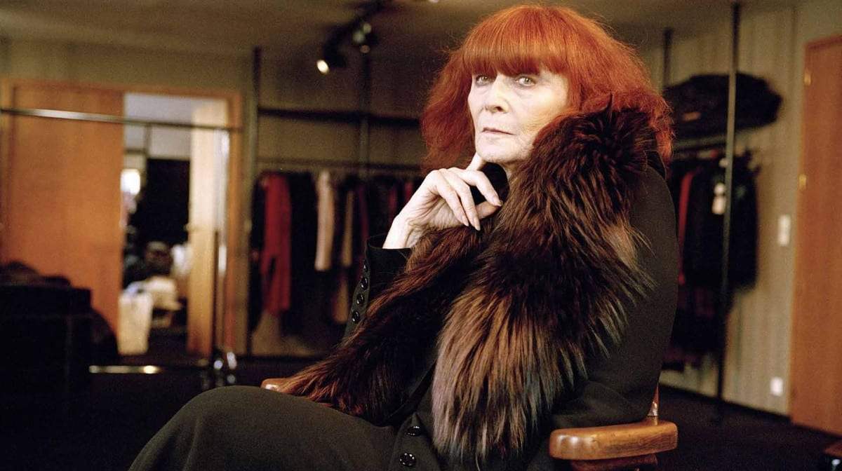 Sonia Rykiel: The Designer Who Changed Knitwear Forever