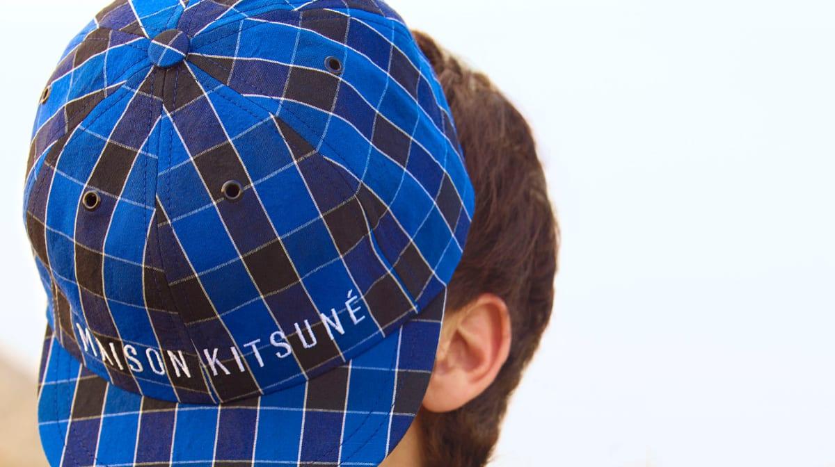 Maison Kitsuné Brand History