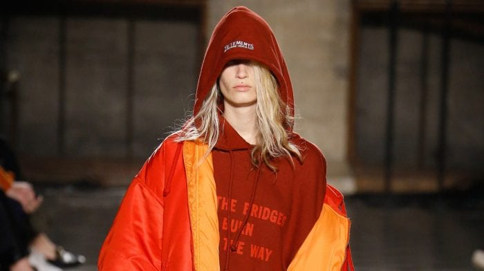 The Best of Paris Fashion Week AW16
